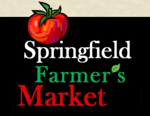 springfield farmers market logo