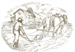 springfield vt farmers market  plow